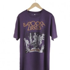 Bazooka Zirkus Shirt Zombie Kill
